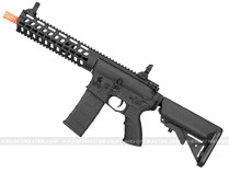 "Lancer Tactical LT-107AB 10.5"" Rapid Deployment Carbine Black"