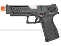 G&G GTP-9 Gas Blowback Pistol