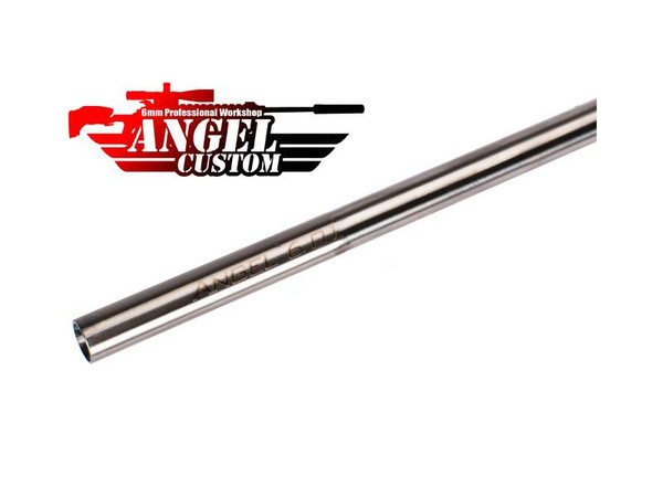 Angel Custom 6.01 300mm G2 SUS304 Stainless Steel Precision Tightbore Inner Barrel