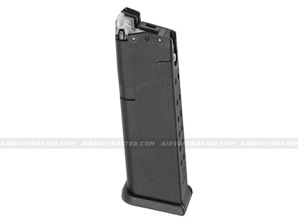 Elite Force Glock 17 Magazine Green Gas 20 Rounds
