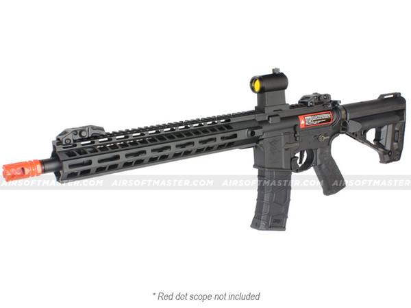 VFC Avalon VR16 Saber Carbine Black