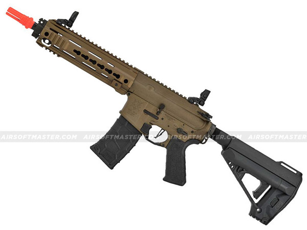 VFC Avalon VR16 Calibur CQB Gen 2 Tan / Bronze