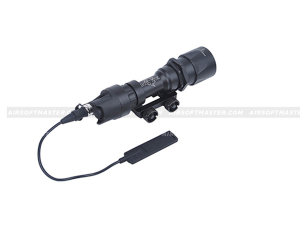 Night Evolution M951 Tactical Light LED Version Super Bright (Black)