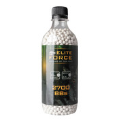 Elite Force .25g 2700ct Premium BBs