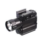 UTG LT-TLP08 Xenon Pistol Flashlight 126 Lumens