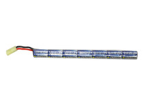 Intellect 8.4v 1600mAh NiMH AK Stick Battery
