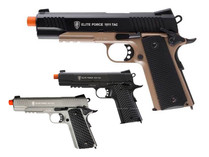 Elite Force 1911 Tac