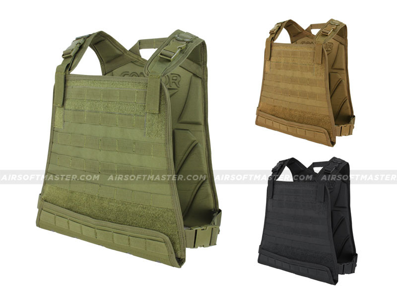 0fb1c4f87d Condor Compact Plate Carrier CPC