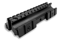 NcStar AR15 Flat Top Tri-Rail Mount