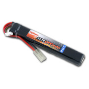 Tenergy 11.1V 1200mAh 20C LiPO Stick Battery