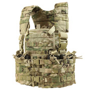 Condor Modular Chest Set - Multicam