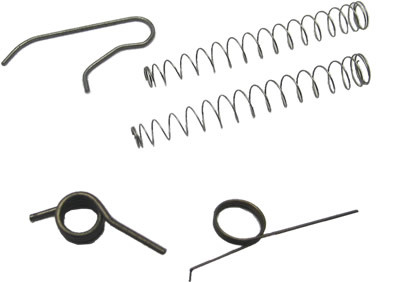King Arms M9/M92 Gas Pistol Spring Kit