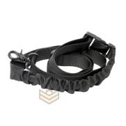 G&G Single Point Bungee Sling - Black