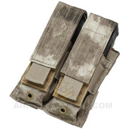 Condor A-Tacs Double Pistol Magazine Pouch MA23-009