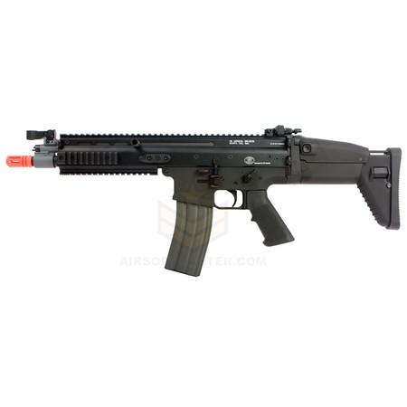 FN Scar-L Assault Rifle By G&G - Black