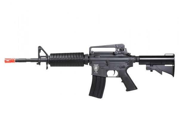 Elite Force M4A1 Carbine Airsoft Gun Sportline - Black (Side A)