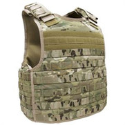 Condor Defender Plate Carrier MULTICAM