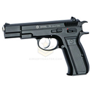 ASG CZ75 Gas Blowback Pistol