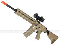 G&G CM16 R8-L Airsoft Gun Tan