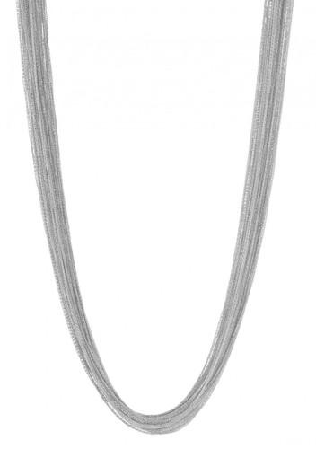 Rhodium Plated
