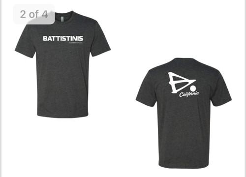 Classic Battistinis T Shirt
