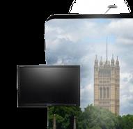 "19"" monitor kit"