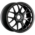 Ford Racing Boss 302S Black BBS Wheel (2005-14)