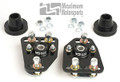 Maximum Motorsports Adjustable Caster camber plates (1979-89)