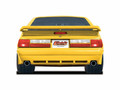 Cervinis SLN Rear Valance (1987-93)