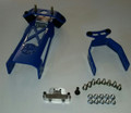 Blowfish Racing GT500 TR6060 Shifter Support Kit (2007-14)