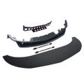 Ford Racing 2010-2012 Mustang Boss Laguna 302 Splitter kit