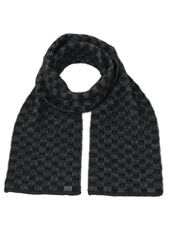Koru Possum Merino Koru Ko156 Basketweave Scarf Online Shopping