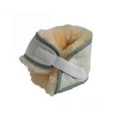 Dr Wool Heel Wrap