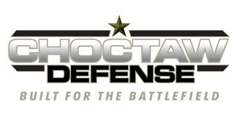 Choctaw Defense using durable tv enclosures/cabinets from The TV Shield