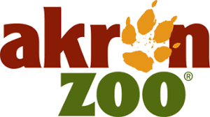 Akron Zoological Park Zoo Weatherproof TV Case
