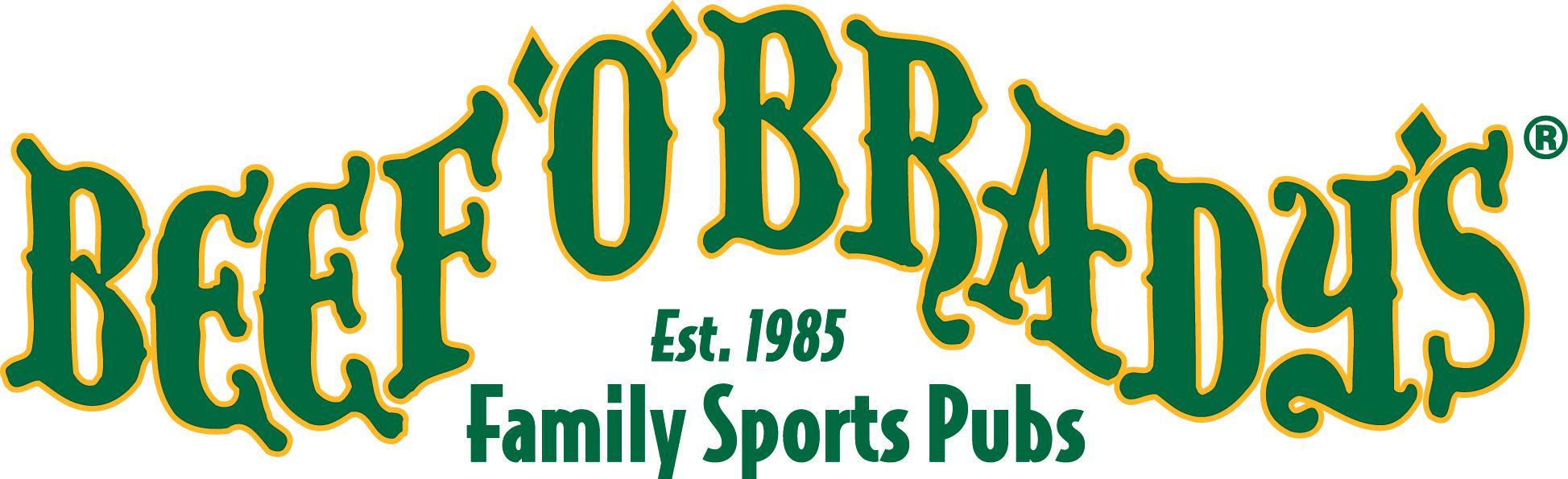 Beef O'Brady's Family Sports Pubs