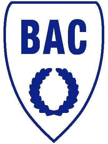 BAC athletic club Logo