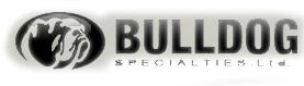 Bulldog Specialties Logo