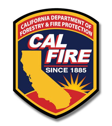 California Department of Forestry and Fire Protection Since 1885