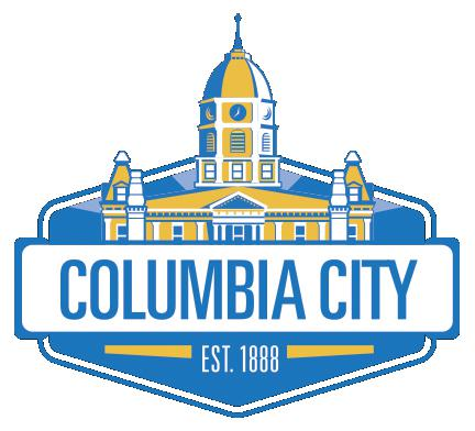 Columbia City Logo