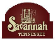 Savannah Tennessee Logo