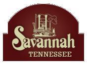 Savannah Tennessee Logo