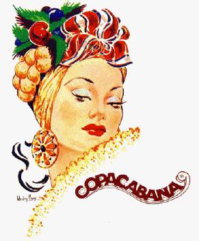 Copacabana Logo