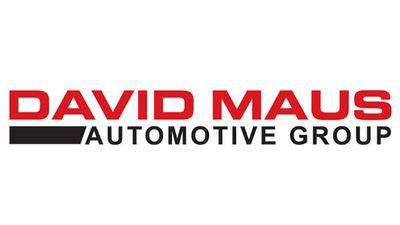 David Maus Automotive Group Logo