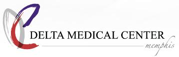 Delta Medical Center Memphis Logo
