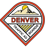 Denver Traffic Boards Logo