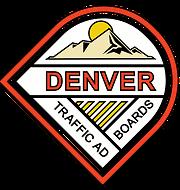 Denver Traffic Boards Logo