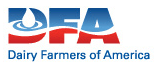 Dairy Farmers of America Logo
