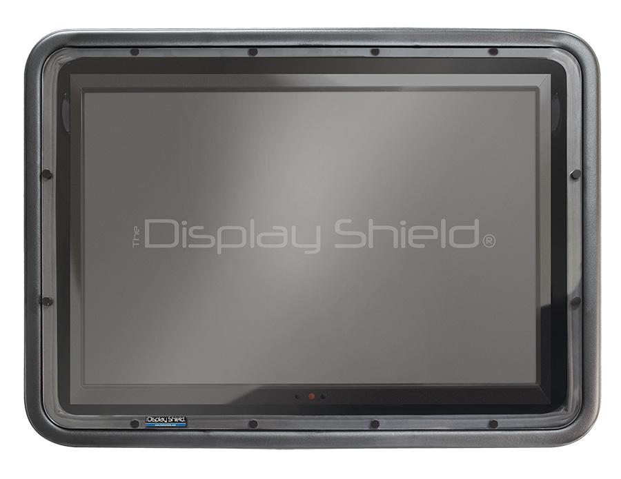 The Display Shield Outdoor Digital Signage
