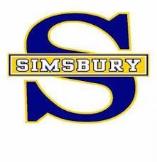 Simsbury Logo